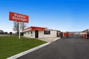 Public Storage - Virginia Beach - 3380 Holland Road Facility at  3380 Holland Road, Virginia Beach, VA