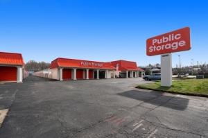 Public Storage - Newport News - 12600 Jefferson Ave Facility at  12600 Jefferson Ave, Newport News, VA
