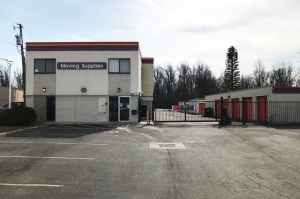 Public Storage - Amherst - 3671 Sheridan Drive Facility at  3671 Sheridan Drive, Amherst, NY