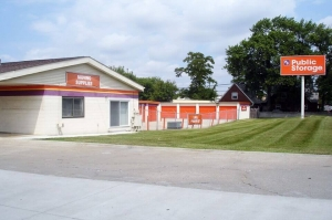 Public Storage - Warren - 24455 Schoenherr Road