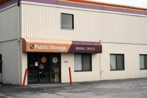 Public Storage - Odenton - 8355 Telegraph Road Facility at  8355 Telegraph Road, Odenton, MD