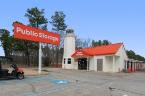 Public Storage - Newport News - 13142 Jefferson Ave Facility at  13142 Jefferson Ave, Newport News, VA