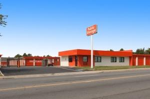 Public Storage - Charlotte - 1508 Ashley Road Facility at  1508 Ashley Road, Charlotte, NC