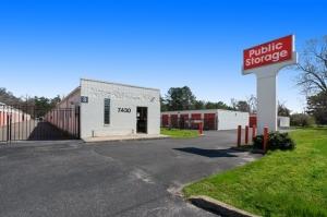 Public Storage - Yorktown - 7430 George Washington Memorial Hwy Facility at  7430 George Washington Memorial Hwy, Yorktown, VA