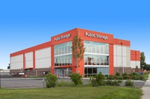 Public Storage - Royal Oak - 5060 Coolidge Highway Facility at  5060 Coolidge Highway, Royal Oak, MI