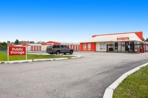 Public Storage - Newark - 201 Bellevue Road Facility at  201 Bellevue Road, Newark, DE