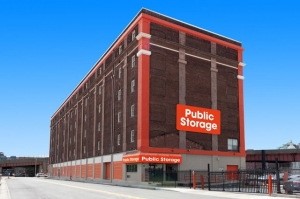 Public Storage - Baltimore - 842 Hillen Street Facility at  842 Hillen Street, Baltimore, MD
