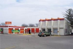 Public Storage - Cincinnati - 9660 Colerain Ave