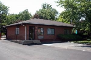 Public Storage - Manassas - 7901 Centreville Road Facility at  7901 Centreville Road, Manassas, VA