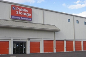 Image of Public Storage - Fairless Hills - 370 Commerce Blvd Facility on 370 Commerce Blvd  in Fairless Hills, PA - View 2