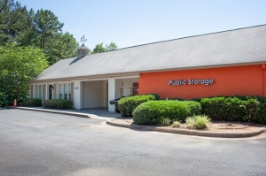 Public Storage - Rock Hill - 875 Red River Road Facility at  875 Red River Road, Rock Hill, SC