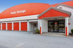 Public Storage - Chamblee - 1865 Savoy Drive Facility at  1865 Savoy Drive, Chamblee, GA