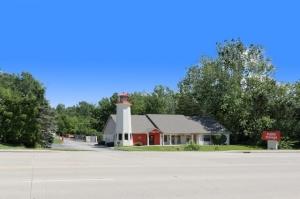 Public Storage - Fishers - 9915 Allisonville Road Facility at  9915 Allisonville Road, Fishers, IN
