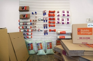 Image of Public Storage - Laurel - 14301 Cherry Lane Court Facility on 14301 Cherry Lane Court  in Laurel, MD - View 3