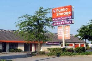 Public Storage - High Point - 2729 W English Road Facility at  2729 W English Road, High Point, NC