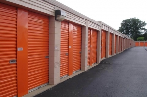 Image of Public Storage - Clinton Township - 20200 Hall Road Facility on 20200 Hall Road  in Clinton Township, MI - View 2