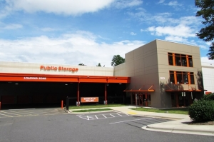 Public Storage - Charlotte - 6700 Reames Rd Facility at  6700 Reames Rd, Charlotte, NC