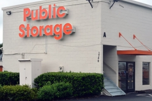 Public Storage - Tucker - 1750 Montreal Cir Facility at  1750 Montreal Cir, Tucker, GA