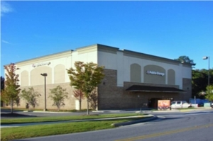 Public Storage - Canton - 3204 Ridge Road Facility at  3204 Ridge Road, Canton, GA