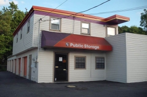 Public Storage - Birmingham - 1147 Gadsden Hwy Facility at  1147 Gadsden Hwy, Birmingham, AL