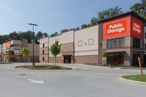 Public Storage - Roanoke - 2129 Dale Ave SE Facility at  2129 Dale Ave SE, Roanoke, VA