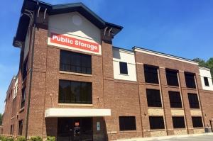Public Storage - Cary - 4200 NC 55 Hwy Facility at  4200 NC 55 Hwy, Cary, NC