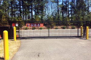 Image of Public Storage - Cary - 4200 NC 55 Hwy Facility on 4200 NC 55 Hwy  in Cary, NC - View 4