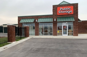 Public Storage - Concord - 6815 Weddington Rd Facility at  6815 Weddington Rd, Concord, NC