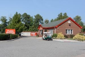 Image of Public Storage - Hampton - 3036 N Armistead Ave Facility at 3036 N Armistead Ave  Hampton, VA