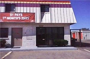 Public Storage - Bossier City - 1015 Gould Drive Facility at  1015 Gould Drive, Bossier City, LA