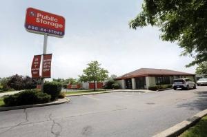 Public Storage - Lansing - 2115 Bernice Road