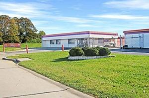 Public Storage - Bridgeton - 3760 Pennridge Drive Facility at  3760 Pennridge Drive, Bridgeton, MO
