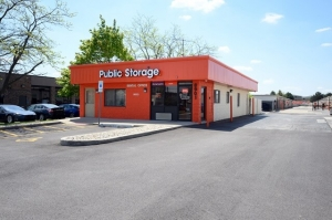 Public Storage - Orland Hills - 8901 159th Street Facility at  8901 159th Street, Orland Hills, IL