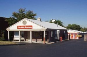 Public Storage - Florissant - 1795 N US Highway 67 Facility at  1795 N US Highway 67, Florissant, MO