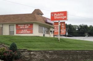 Public Storage - St Louis - 3192 S Brentwood Blvd Facility at  3192 S Brentwood Blvd, St Louis, MO