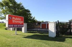 Public Storage - Geneva - 1040 E State Street Facility at  1040 E State Street, Geneva, IL