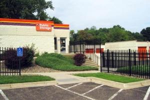 Image of Public Storage - West St Paul - 415 Marie Ave E Facility at 415 Marie Ave E  West St Paul, MN