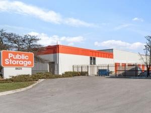 Public Storage - Morton Grove - 8625 Waukegan Road Facility at  8625 Waukegan Road, Morton Grove, IL