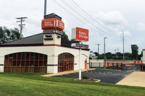 Public Storage - St Louis - 9030 Watson Road Facility at  9030 Watson Road, St Louis, MO