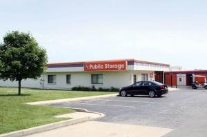 Public Storage - Bolingbrook - 615 E Boughton Road Facility at  615 E Boughton Road, Bolingbrook, IL