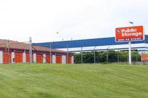 Public Storage - Milwaukee - 7415 West Dean Road Facility at  7415 West Dean Road, Milwaukee, WI