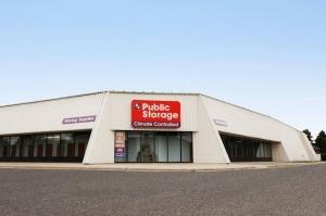 Public Storage - Naperville - 2433 S Washington St Facility at  2433 S Washington St, Naperville, IL