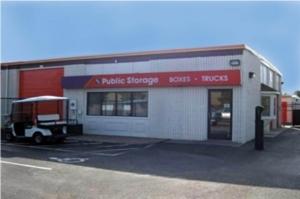 Public Storage - Ramsey - 6800 Riverdale Drive NW Facility at  6800 Riverdale Drive NW, Ramsey, MN