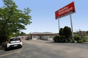 Public Storage - Aurora - 184 Route 30 Facility at  184 Route 30, Aurora, IL