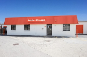 Image of Public Storage - Willowbrook - 801 Joliet Road Facility at 801 Joliet Road  Willowbrook, IL