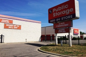 Public Storage - Richfield - 200 W 78th Street Facility at  200 W 78th Street, Richfield, MN