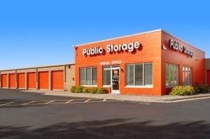 Public Storage - Lakeville - 21002 Heron Way Facility at  21002 Heron Way, Lakeville, MN