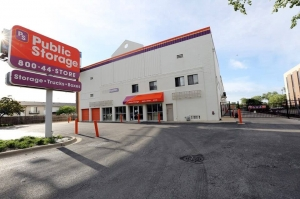 Public Storage - Des Plaines - 8790 W Golf Road Facility at  8790 W Golf Road, Des Plaines, IL
