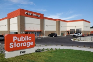 Public Storage - Maple Grove - 9580 Zachary Lane N Facility at  9580 Zachary Lane N, Maple Grove, MN