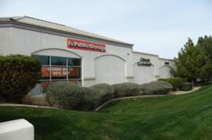Public Storage - Gilbert - 1636 W Park Ave Facility at  1636 W Park Ave, Gilbert, AZ